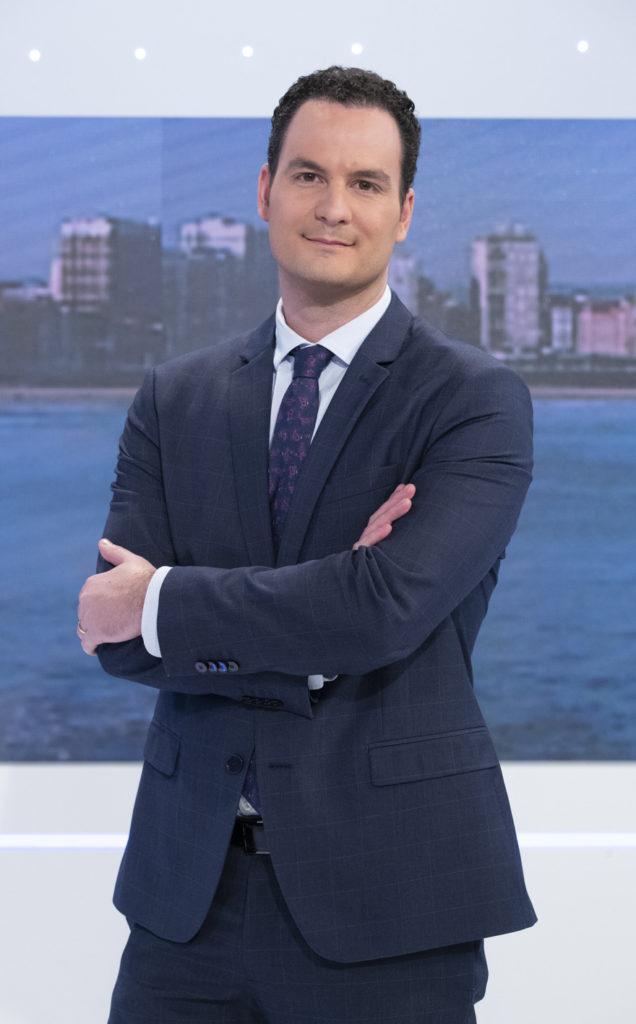 Andrés Gómez EL TIEMPO